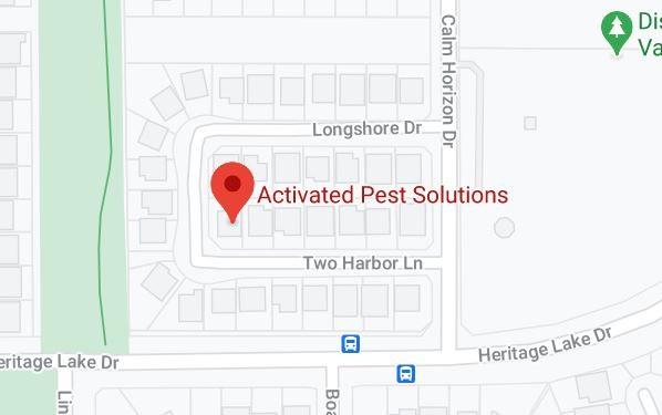 activatedpestsolutions-location